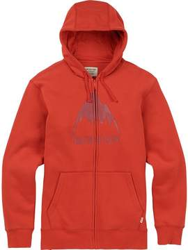 Burton Classic Mountain High Full-Zip Hoodie - Men's