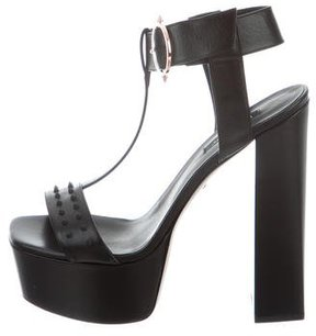 Ruthie Davis London Platform Sandals w/ Tags