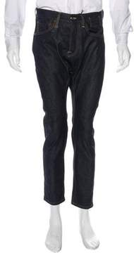 R 13 The Ian Cropped Skinny Jeans w/ Tags