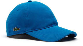 Lacoste Men's Cotton Pique Cap
