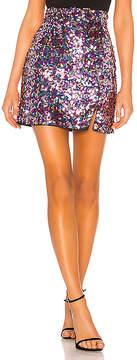 MAJORELLE Palma Mini Skirt