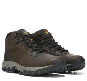 Columbia Men's Newton Ridge Plus Waterproof Hiking Boot