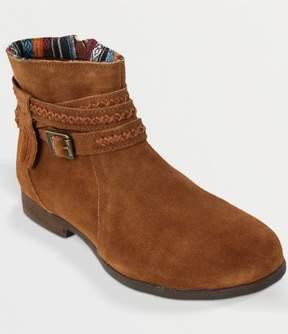 Minnetonka Dixon Ankle Boots