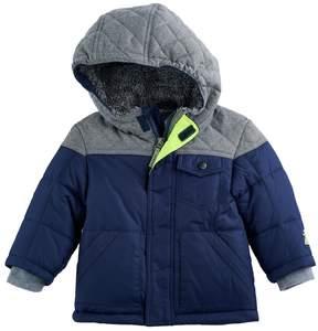 ZeroXposur Baby Boy Knight Heavyweight Jacket
