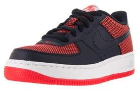 Nike Air Force 1 Premium (gs) Basketball Shoe.