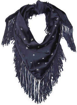 BCBGeneration Women's Star Triangle Scarf