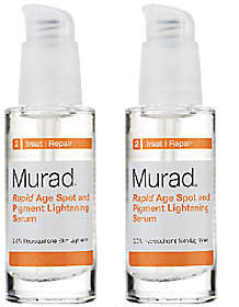 Murad Rapid Age Spot & Pigment Lightening Duo Auto-Delivery