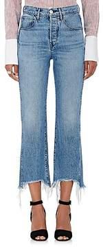 3x1 Women's Shelter Austin Crop Jeans