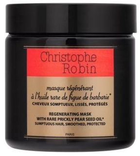 Christophe Robin Regenerating Mask with Prickly Pear Seed Oil/8.3 oz.