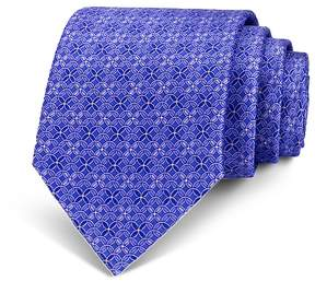 Bloomingdale's The Men's Store at Geo-Link Classic Tie - 100% Exclusive