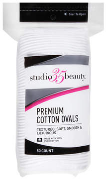 Studio 35 Beauty Premium Cotton Ovals