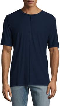 BLK DNM Men's 80 Solid T-Shirt