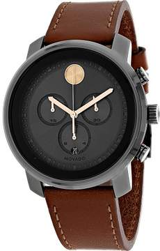 Movado Watches Mens Bold Watch