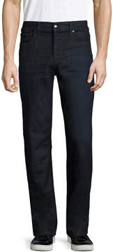 Joe's Jeans Men's Cotton Buttoned Classic Straight Jeans