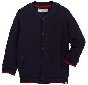 Sovereign Code Princeton Quilted Jacket (Little Boys)