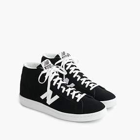 J.Crew New Balance® for 891 high-top sneakers