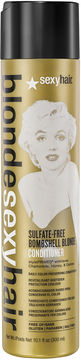 JCPenney Sexy Hair Concepts Blonde Sexy Hair Sulfate-Free Bombshell Blonde Conditioner - 10.1 oz.