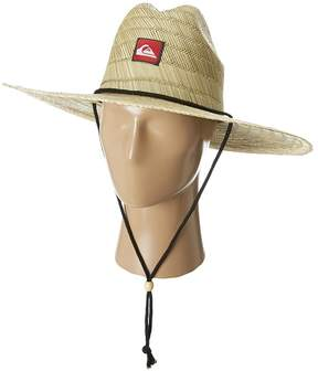 Quiksilver Pierside Hat Traditional Hats