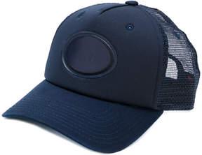 Carhartt Slam Jam x mesh-panelled baseball cap