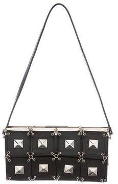 Paco Rabanne Embellished Shoulder Bag