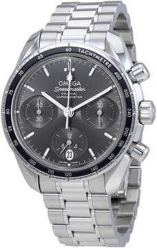 Omega Speedmaster Co-Axial Automatic Men's Chronograph Watch