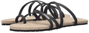 Volcom Hook It Up Sandal