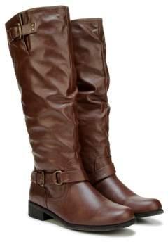 XOXO Women's Moria Tall Shaft Boot