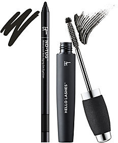 It Cosmetics Hello Lashes 5-in-1 Mascara & Eyeliner Auto-Delivery