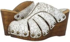 Sbicca Elemental Women's Clog Shoes