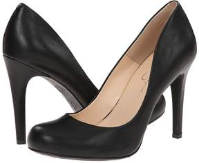 Jessica Simpson Calie High Heels