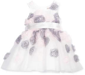 Nanette Lepore Floral Dress, Baby Girls (0-24 months)