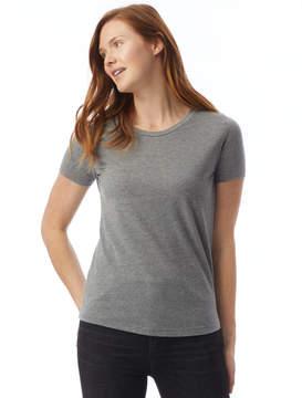 Alternative Apparel Boxy Crew T-Shirt