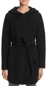Andrew Marc Flair Belted Coat