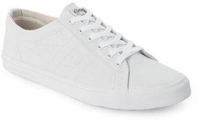 Gola White Vantage Low Top Sneakers