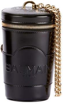 Balmain Mini Crossbody Star Bag