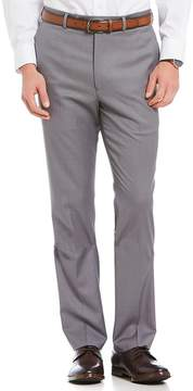 Roundtree & Yorke Ultimate Comfort Travel Smart Texture Dress Pants