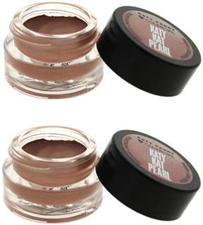 Cover Girl Tiger Rose Katy Kat Pearl Eyeshadow - Set of Two