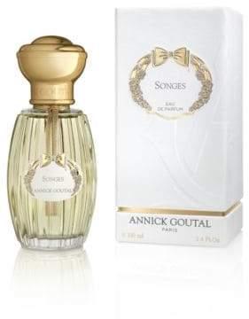 Annick Goutal Songes Eau de Parfum/3.4 oz.