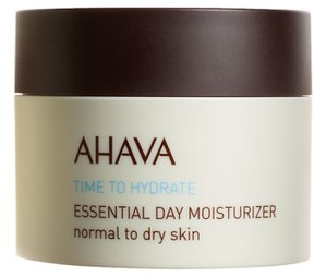 Ahava 'Time To Hydrate' Essential Day Moisturizer