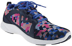 Vionic Mesh Lace-up Sneakers - Sar