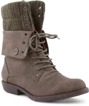 Blowfish Alexi Combat Boot - Women's