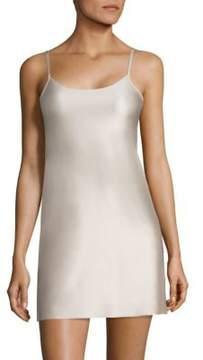 Commando Satin Slip Dress