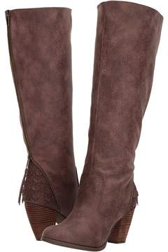 Not Rated Sass It Up Women's Boots