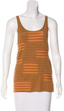 DKNY Sleeveless Knit Top