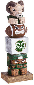 Evergreen Colorado State Rams Tiki Totem