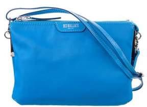 MZ Wallace Nylon Crossbody Bag