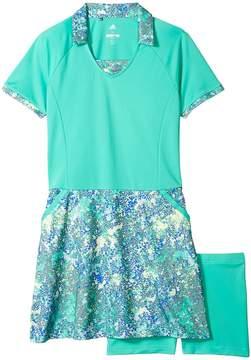 adidas Kids Rangewear Dress Girl's Dress