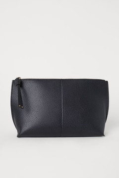 H&M Toiletry Bag - Black