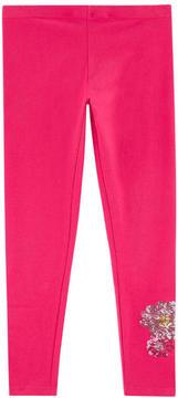 Desigual Sequined leggings