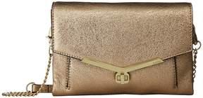 Botkier Vivi Triple Pouch Crossbody Cross Body Handbags